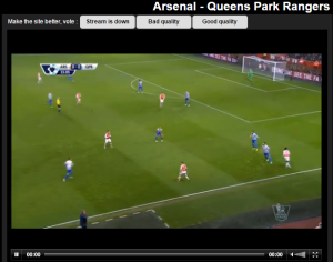 Streaming with Etisalat SmartPak