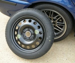 Car Spare Tyre Facts