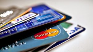 pay Facebook with credit debit card