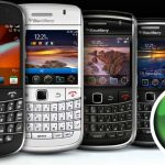 Glo Blackberry Data Plans & Subscription Codes