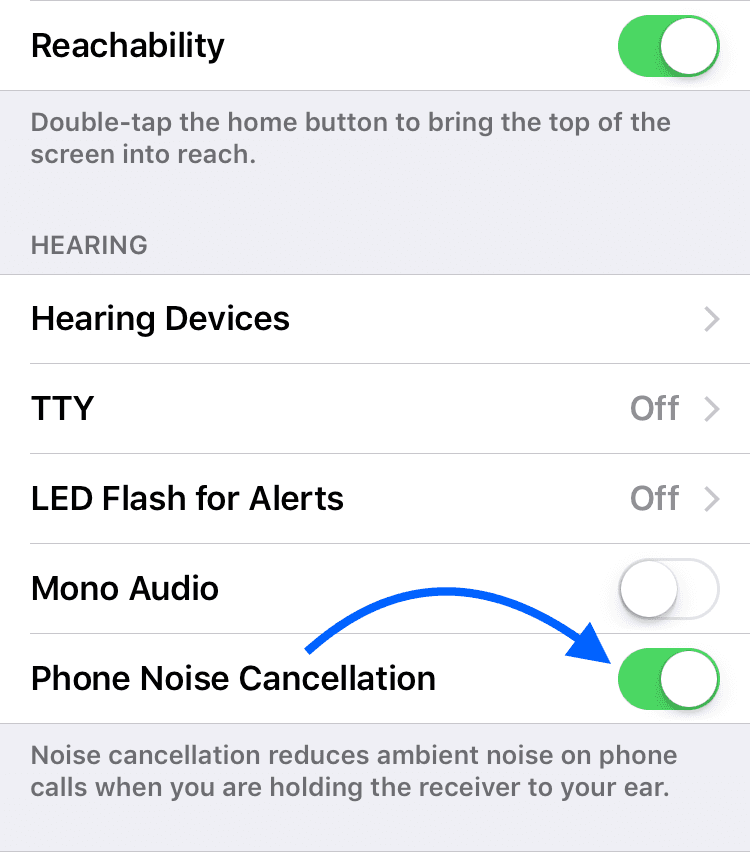 iPhone Low Call Volume Fix with Noise Cancellation